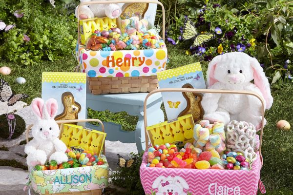 New-All-In-One Easter Basket Domestic Divas Coupons