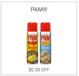 Pam Coupon