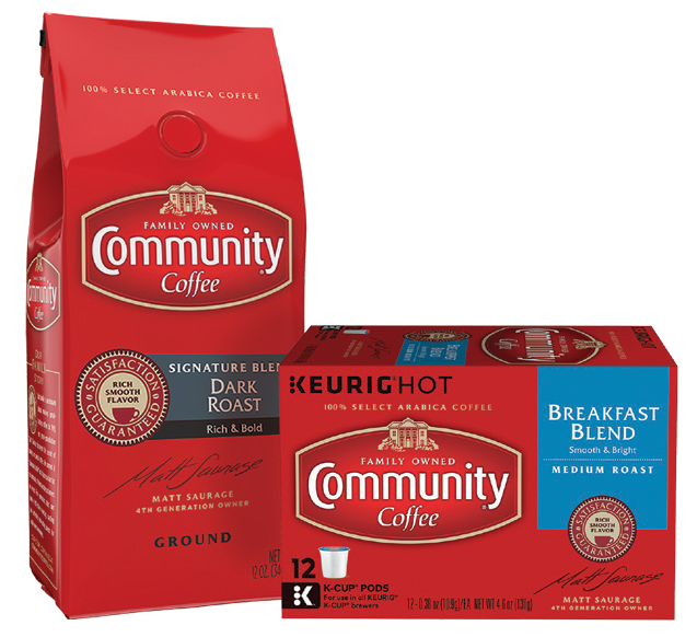 Community Coffee Coupon Save $3.00 Off 2 Domestic Divas Coupons