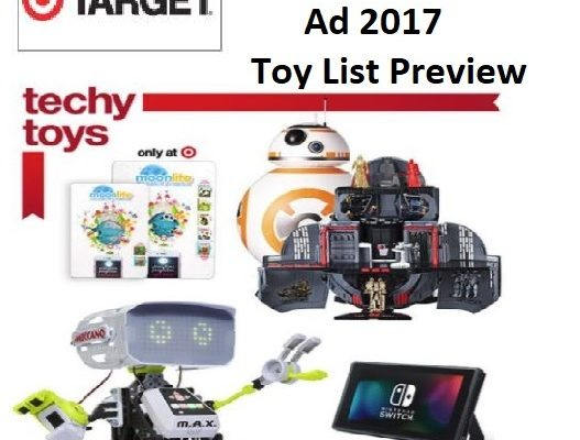 Target Black Friday Ad 2017 Toy List Preview DomesticDivasCoupons