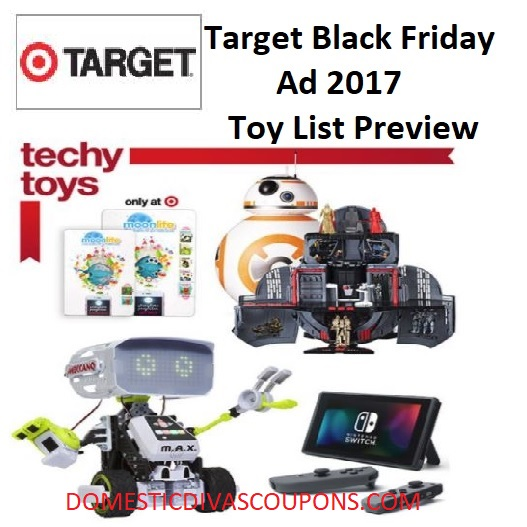 Target Toy Ad : Target black friday ad toy list preview domestic