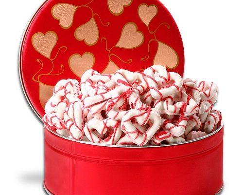 Alder Creek Chocolate Dipped Valentine's Gift Set