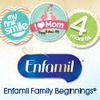 Enfamil Family Beginnings - Join Today And Get Up To $400 In FREE gifts Including Coupons & More