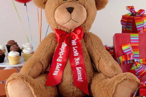 Personalized27 Plush Teddy Bear Domestic Divas Coupons