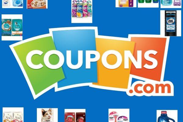 New Printable Coupons 2-11-18!! DomestcDivasCoupons