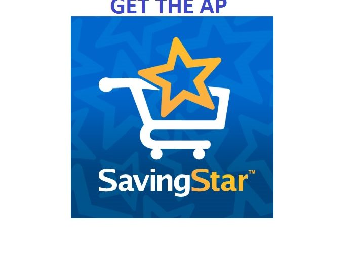 SavingStar Coupons-Get The AP!