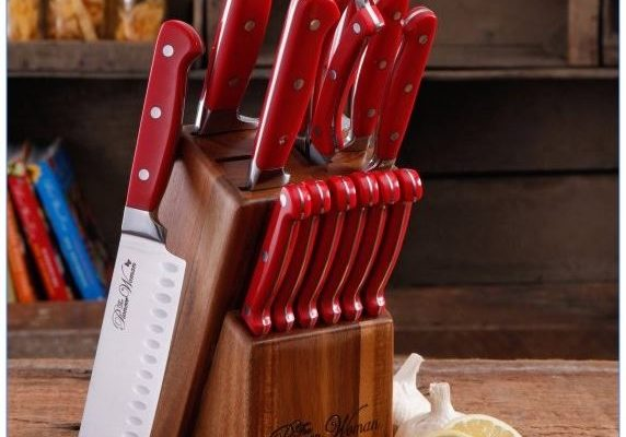 The Pioneer Woman Cowboy Rustic Cutlery Set-14-Piece-SALE-$46.90! DomesticDivasCoupons