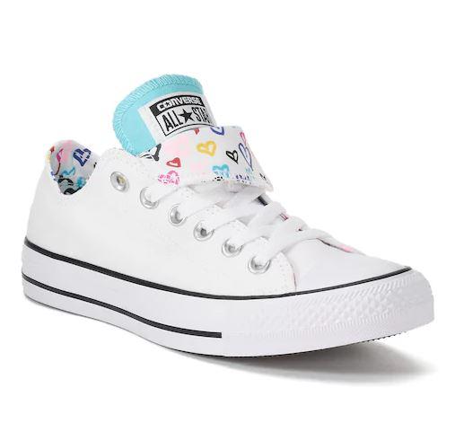 Converse Womens Shoes Site Kohls Com
