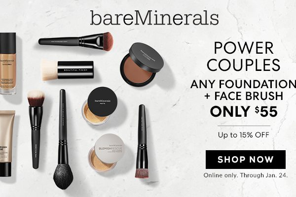 photograph regarding Bare Minerals Printable Coupons referred to as bareMinerals CouponsPromo Codes Archives Family Divas